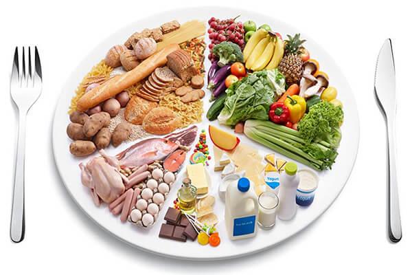 أهم العناصر الغذائية أثناء فترات الحمل