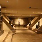 متحف الأقصر من الداخل وأهم القطع الأثرية الموجودة به